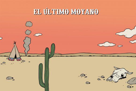 EL ÚLTIMO MOYANO