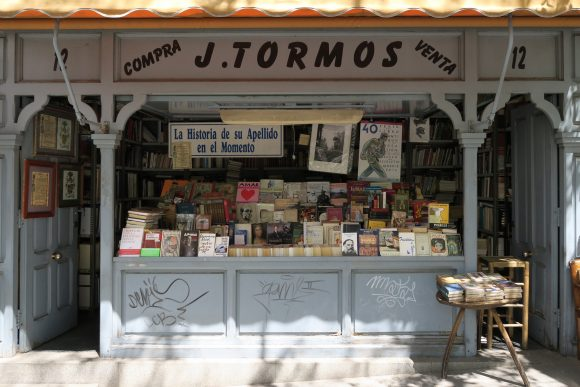 CASETA 12. J. TORMOS