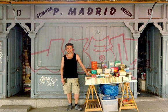 CASETA 13. P. MADRID