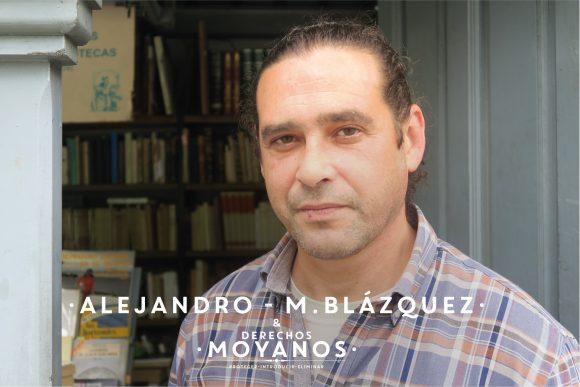 CASETA 5. ALEX - M.BLÁZQUEZ
