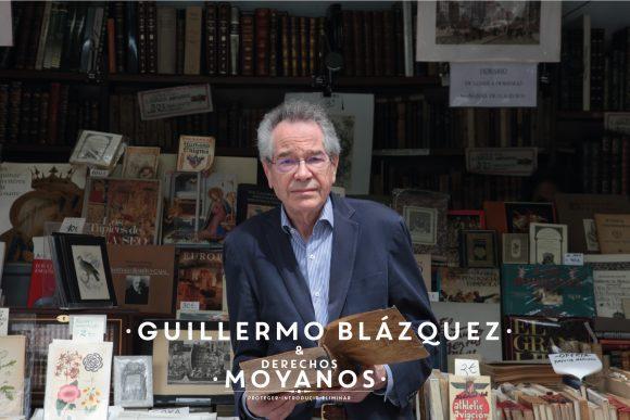CASETA 7. GUILLERMO BLÁZQUEZ