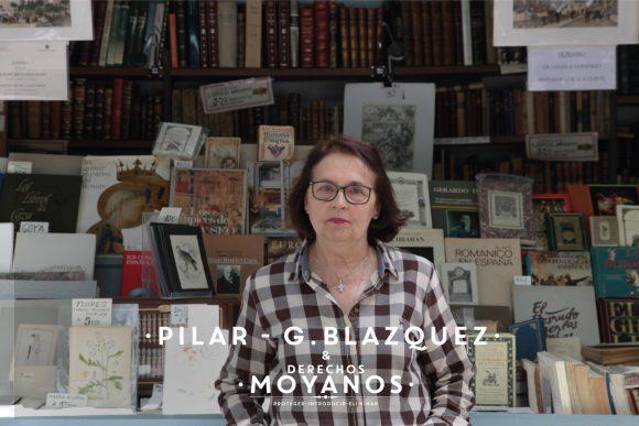 CASETA 7. PILAR - G.BLÁZQUEZ