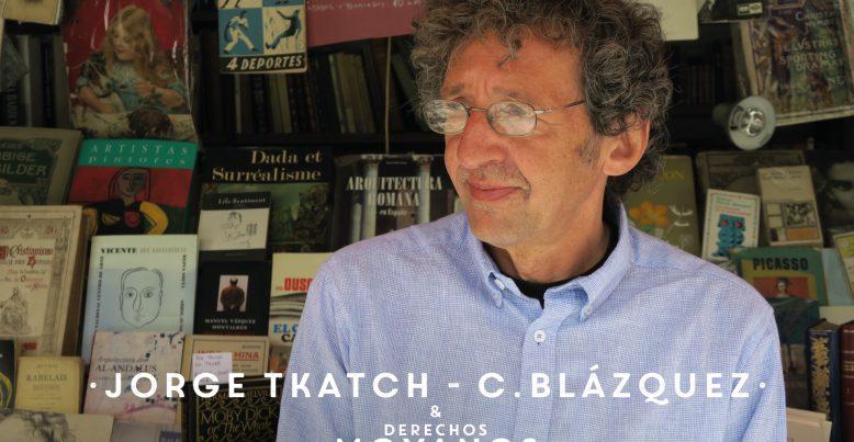 CASETA 11. JORGE - C.BLÁZQUEZ