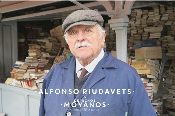 CASETA 15. ALFONSO RIUDAVETS