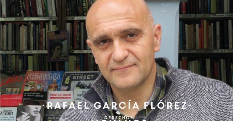 CASETA 16. RAFAEL GARCÍA FLÓREZ