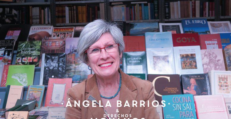 CASETA 18. ÁNGELA BARRIOS