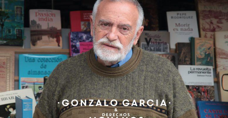 CASETA 23. GONZALO GARCÍA