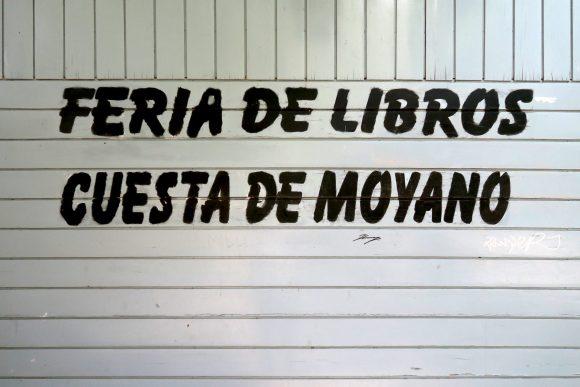 BIENVENIDO A TERRITORIO MOYANO